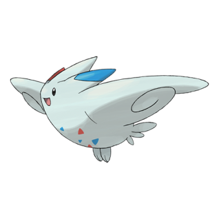 Togekiss Artwork