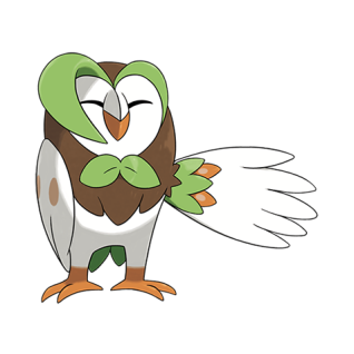 Dartrix Artwork